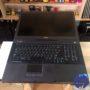 DELL PRECISION M6800 i7 4810MQ/32GB RAM/SSD 256GB+ HDD 500GB/VGA QUADRO K3100